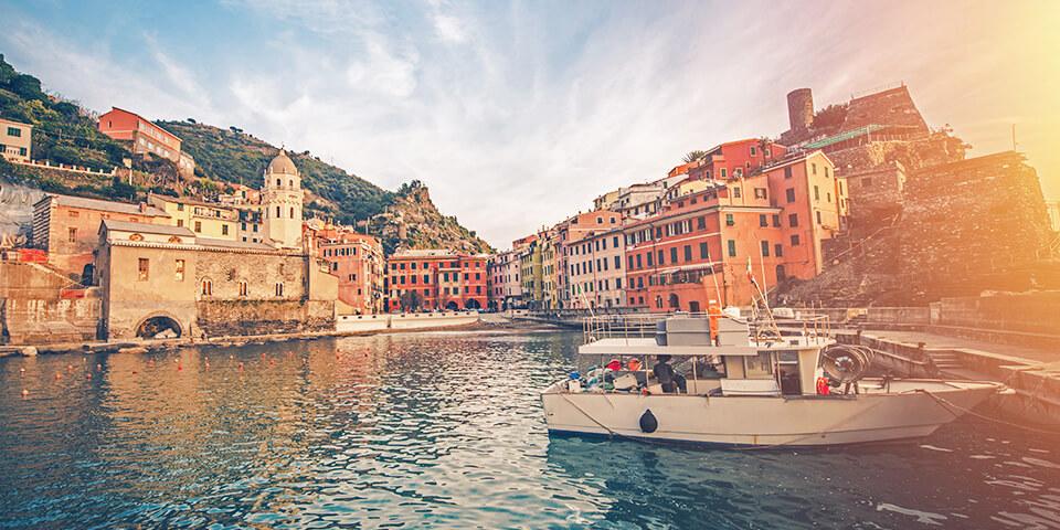 Зачем учить итальянский: 10 основных причин