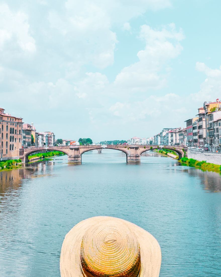 10+ фотографий, которые передают невероятную красоту Италии
