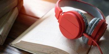 Где слушать аудиокниги на английском: обзор ресурсов
