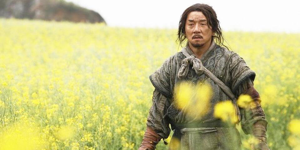 китайские фильмы на русском