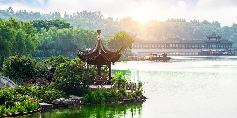 Основные диалекты китайского языка