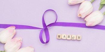 Что подарить любимым женщинам на 8 Марта