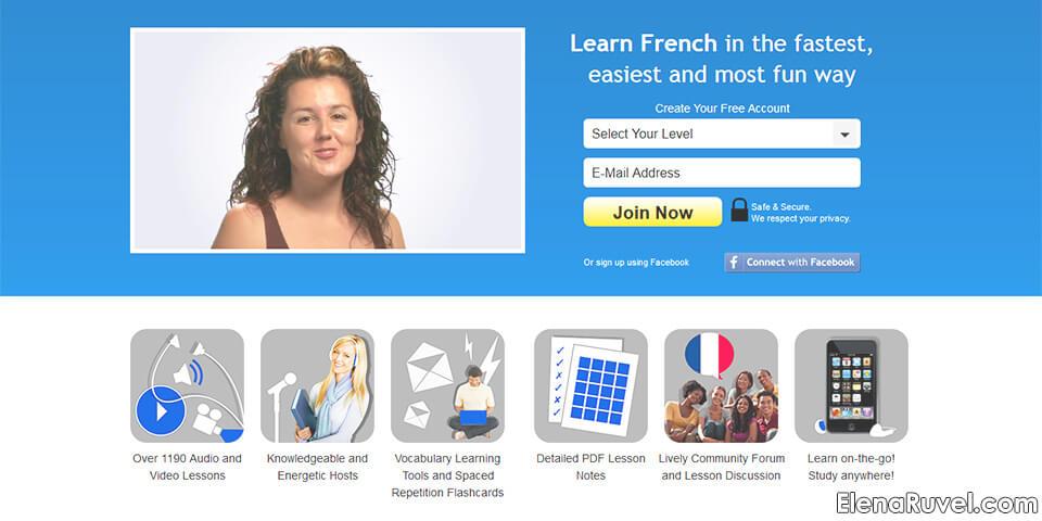 французский с нуля, французский для начинающих, аудирование, подкасты на французском