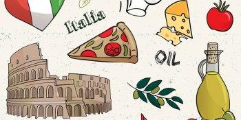 факты об итальянском языке