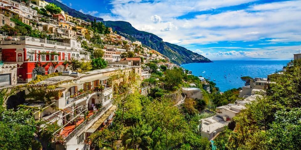 50 интересных фактов об Италии