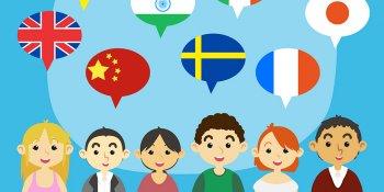 языковой квест, языковой челлендж, иностранный язык онлайн
