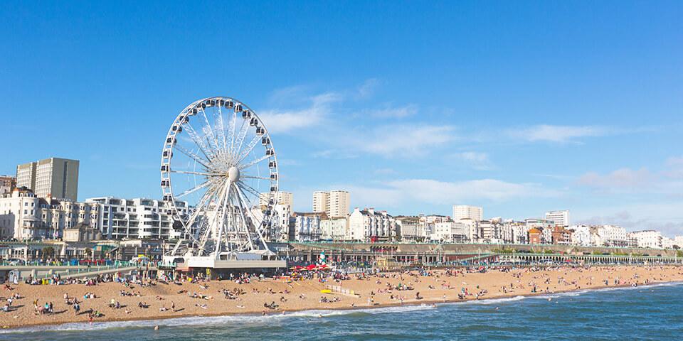 15 мест, которые стоит посетить в Англии