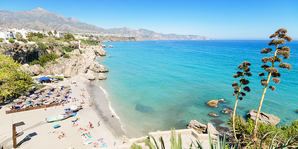 достопримечательности Испании