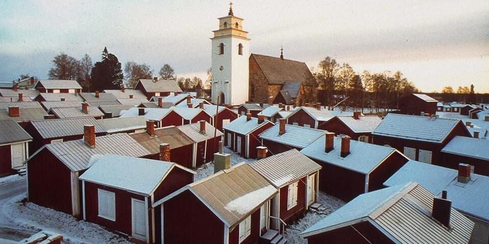 что посмотреть в Швеции