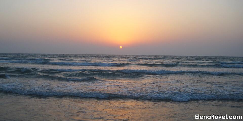 средиземное море, израиль, хайфа, тель-авив, нетания