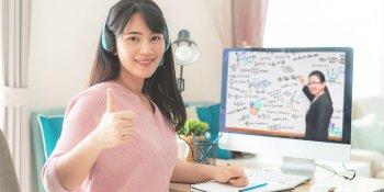 ТОП-5 онлайн школ английского языка