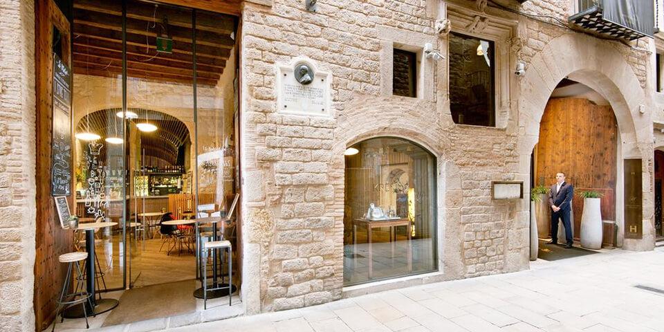 Где остановиться в Барселоне: 10 лучших гостиниц