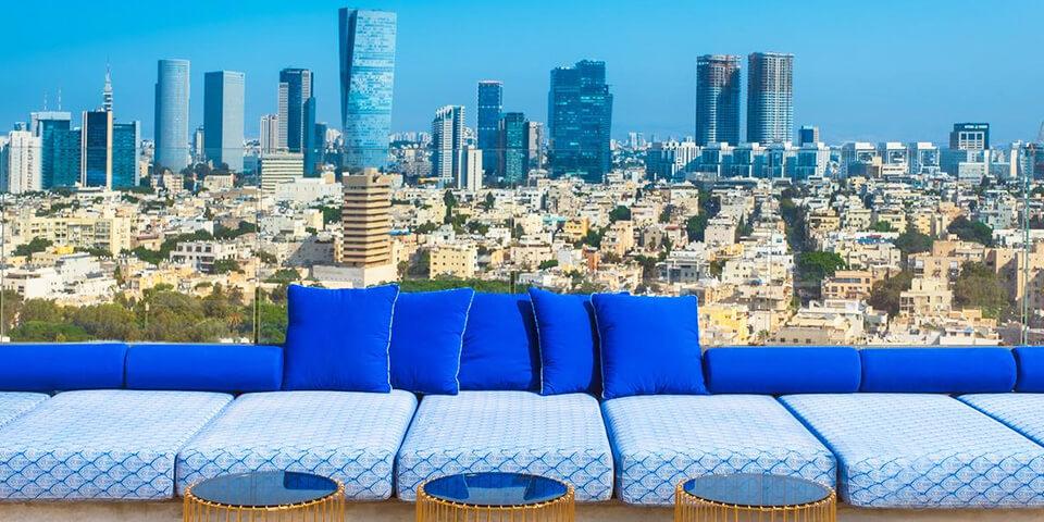 Где остановиться в Израиле: ТОП-10 гостиниц
